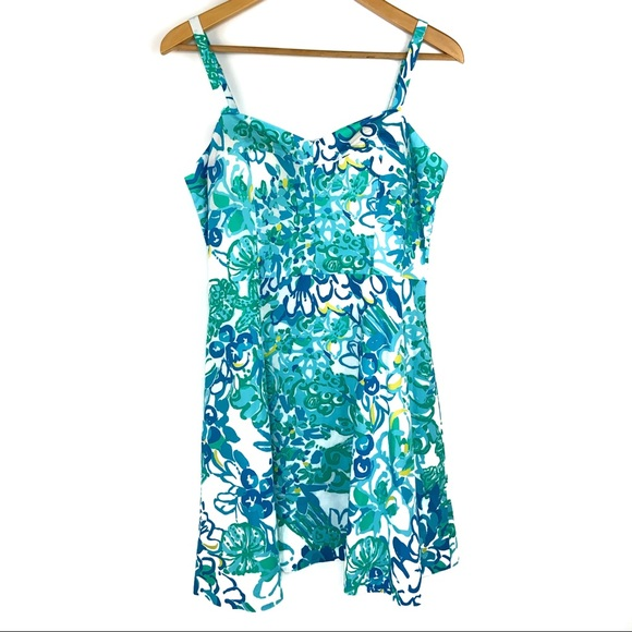 Lilly Pulitzer Dresses & Skirts - Lilly Pulitzer Ardleigh Dress in In a Pinch